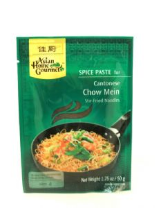 Chow Mein Spice Paste | AHG